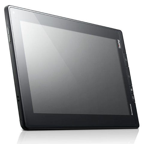 Lenovo ThinkPad 32Gb 3G вид сбоку
