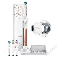 Oral-B Genius 9000 Rose Gold D701.545.6XC