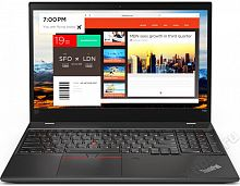 Lenovo ThinkPad T580 20L90021RT (4G LTE)