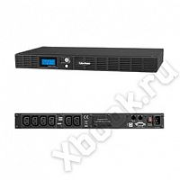 CyberPower OR600ELCDRM1U 600VA/360W