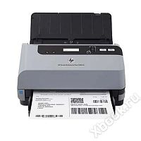 HP Scanjet Enterprise Flow 5000 s2