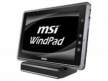 MSI WindPad 110W-024